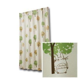 となりのトトロ くすの木と風 アイボリー