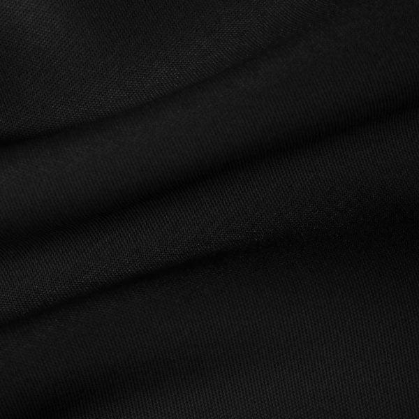 当店オリジナル!和な色オーダーカーテン 40色 1級遮光 和色カーテン 漆黒