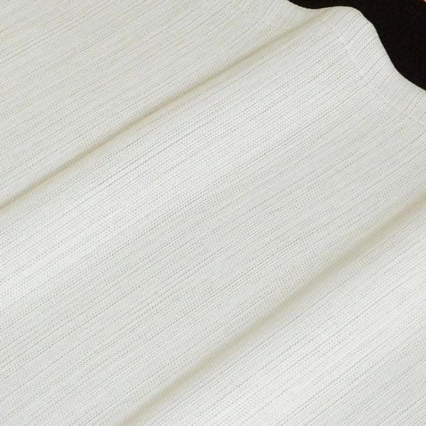 パステルカラー定番無地調1級遮光オーダーカーテン スイーツ ロハスホワイト