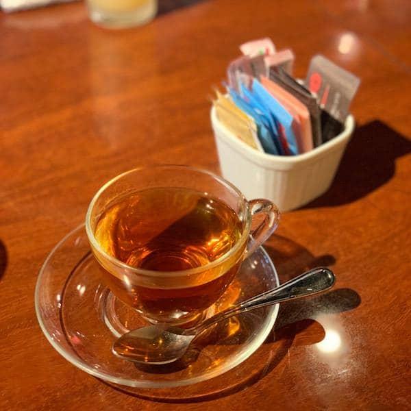EST!PROSSIMO紅茶
